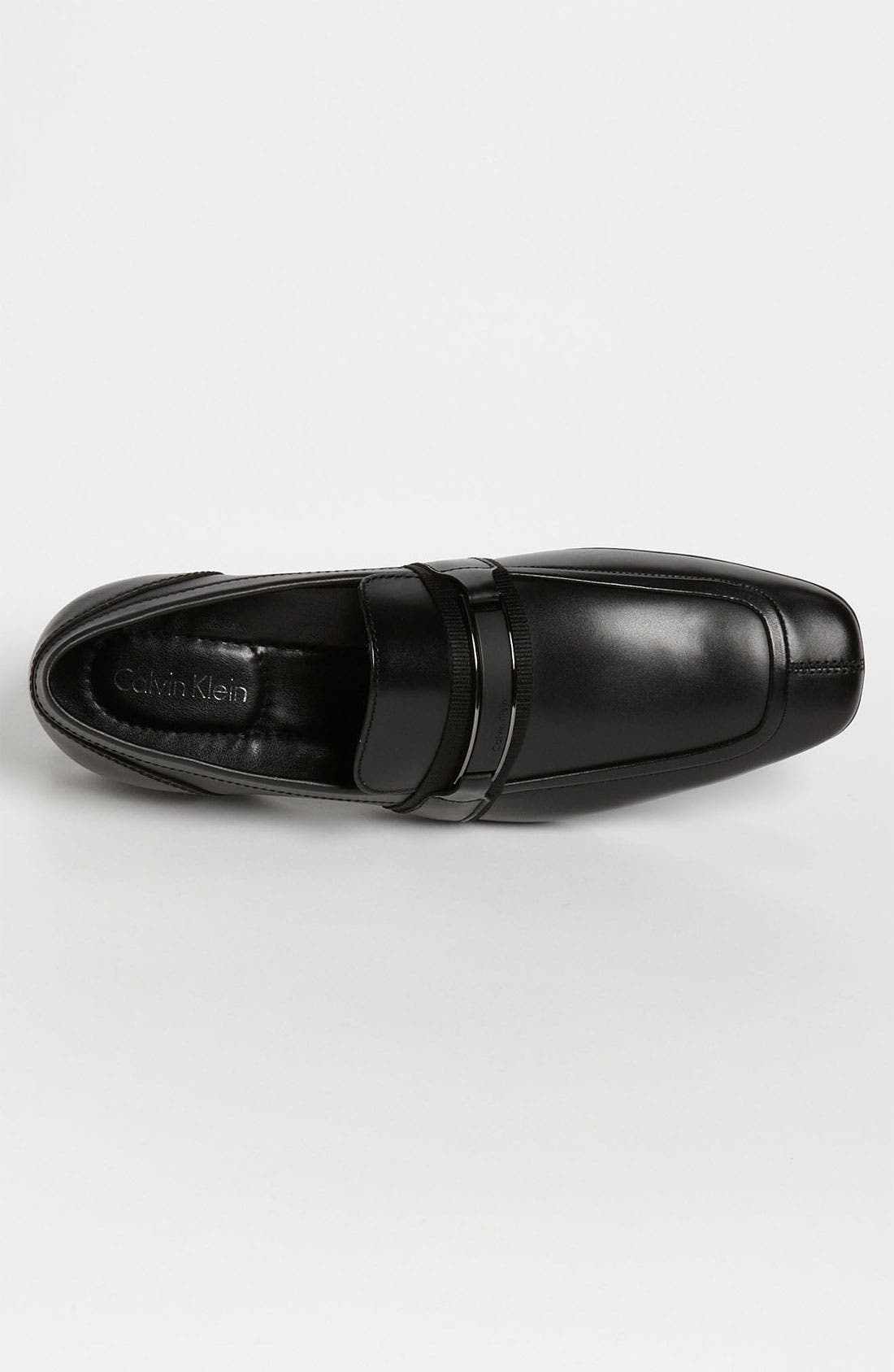 Alternate Image 3  - Calvin Klein 'Shane' Loafer