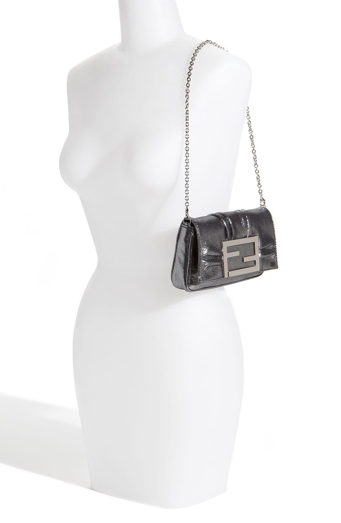 Alternate Image 2  - Fendi 'Mia' Evening Bag