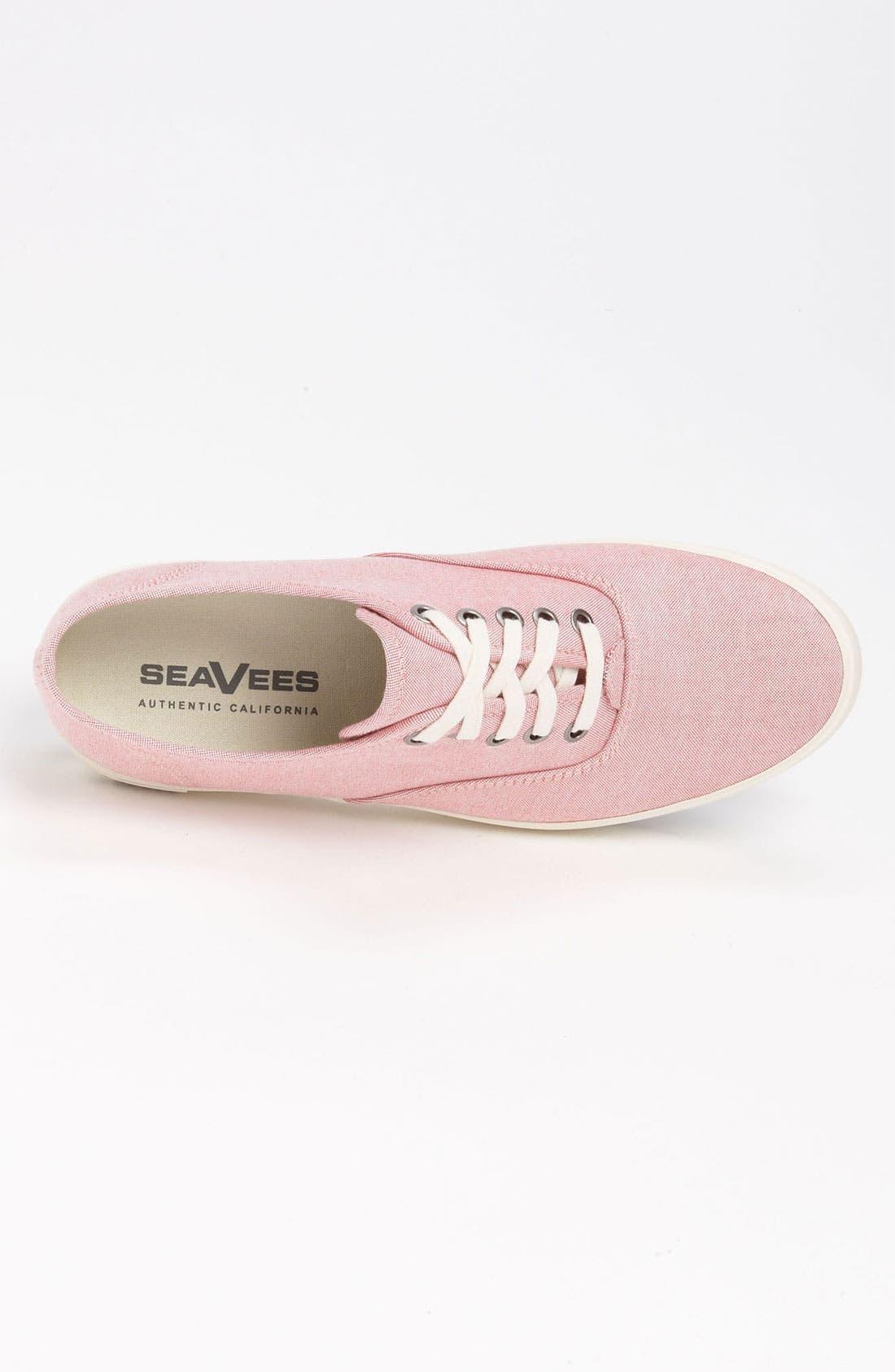 Alternate Image 3  - SeaVees 'Beefy' Sneaker