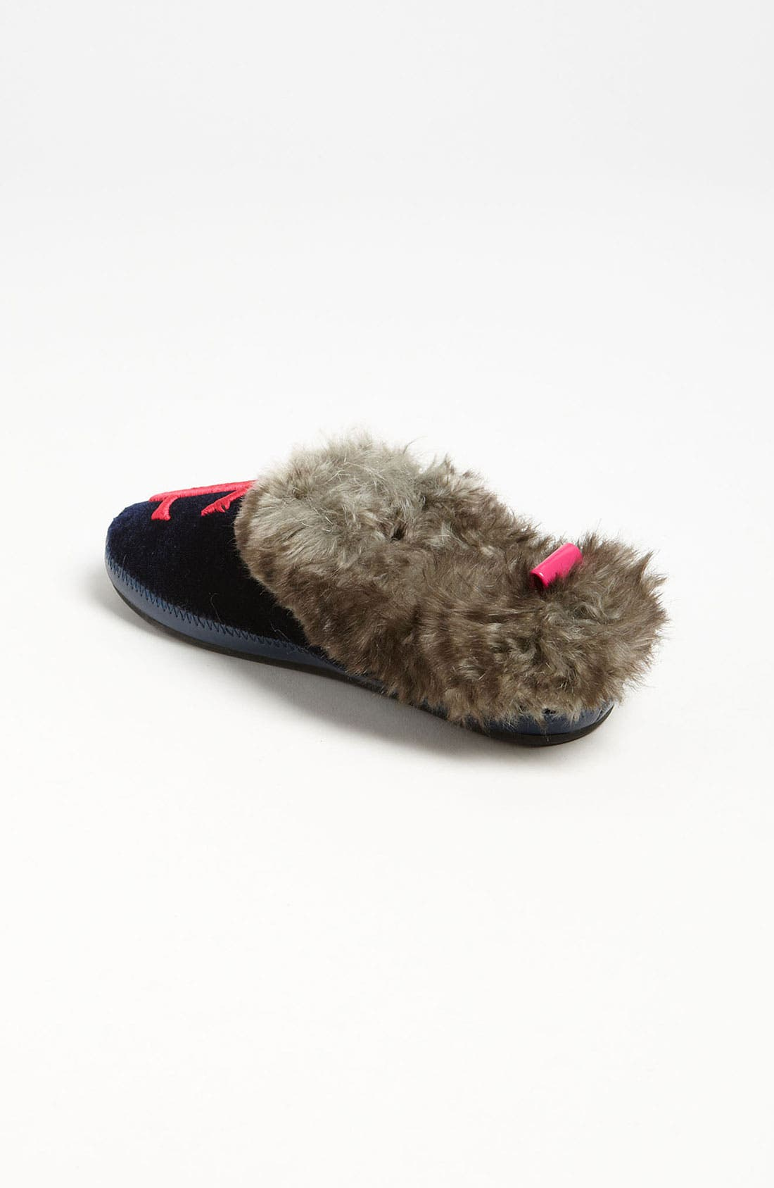 Alternate Image 2  - Juicy Couture 'Kelly' Slipper (Toddler, Little Kid & Big Kid)