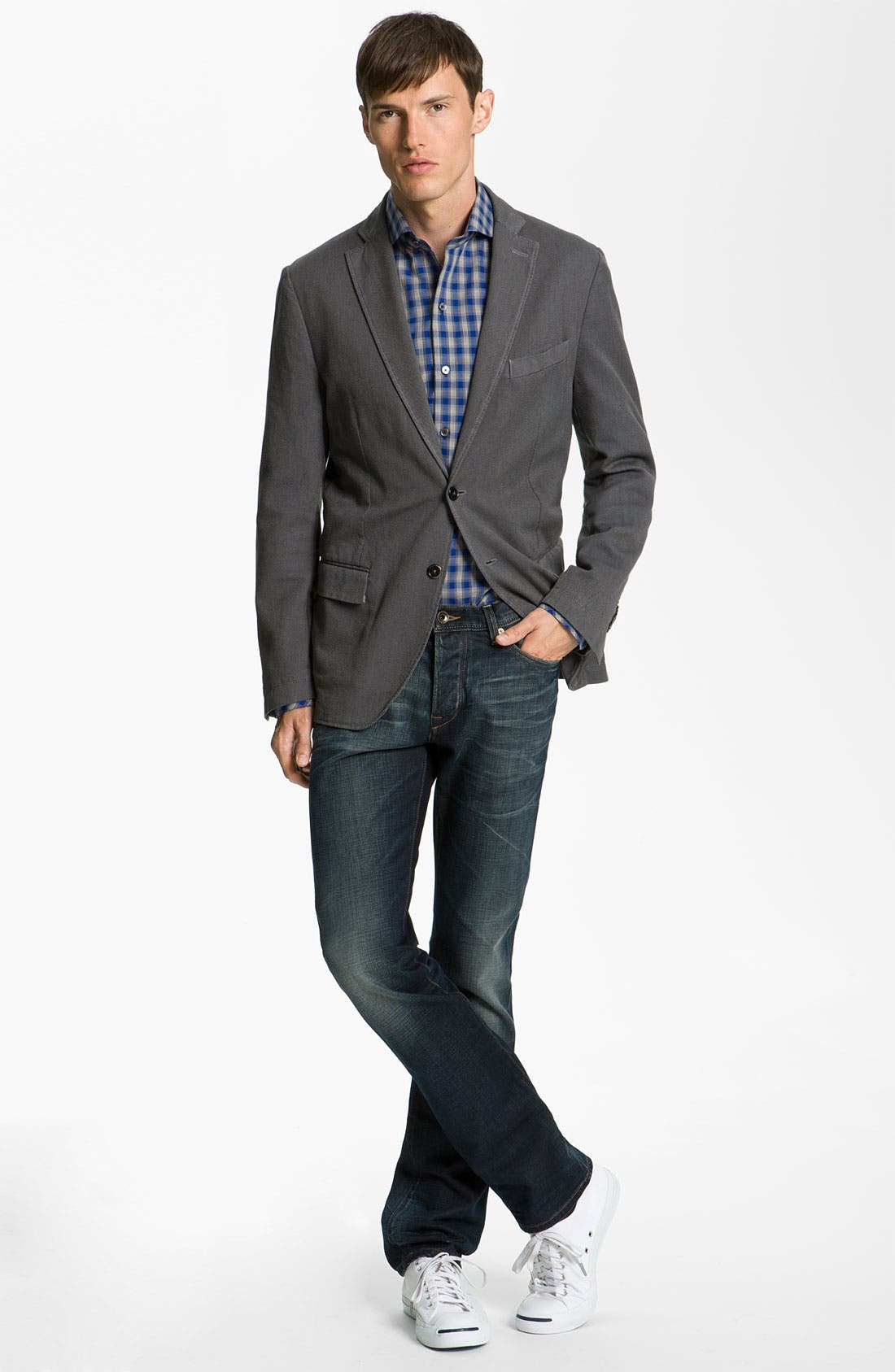 Alternate Image 4  - Zachary Prell 'Waverly' Sportcoat