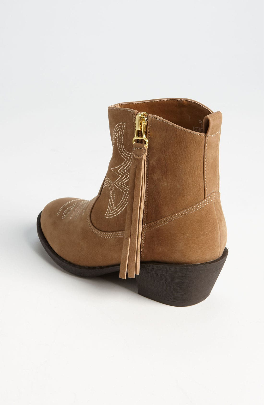 Alternate Image 2  - Stuart Weitzman Western Boot (Little Kid & Big Kid)