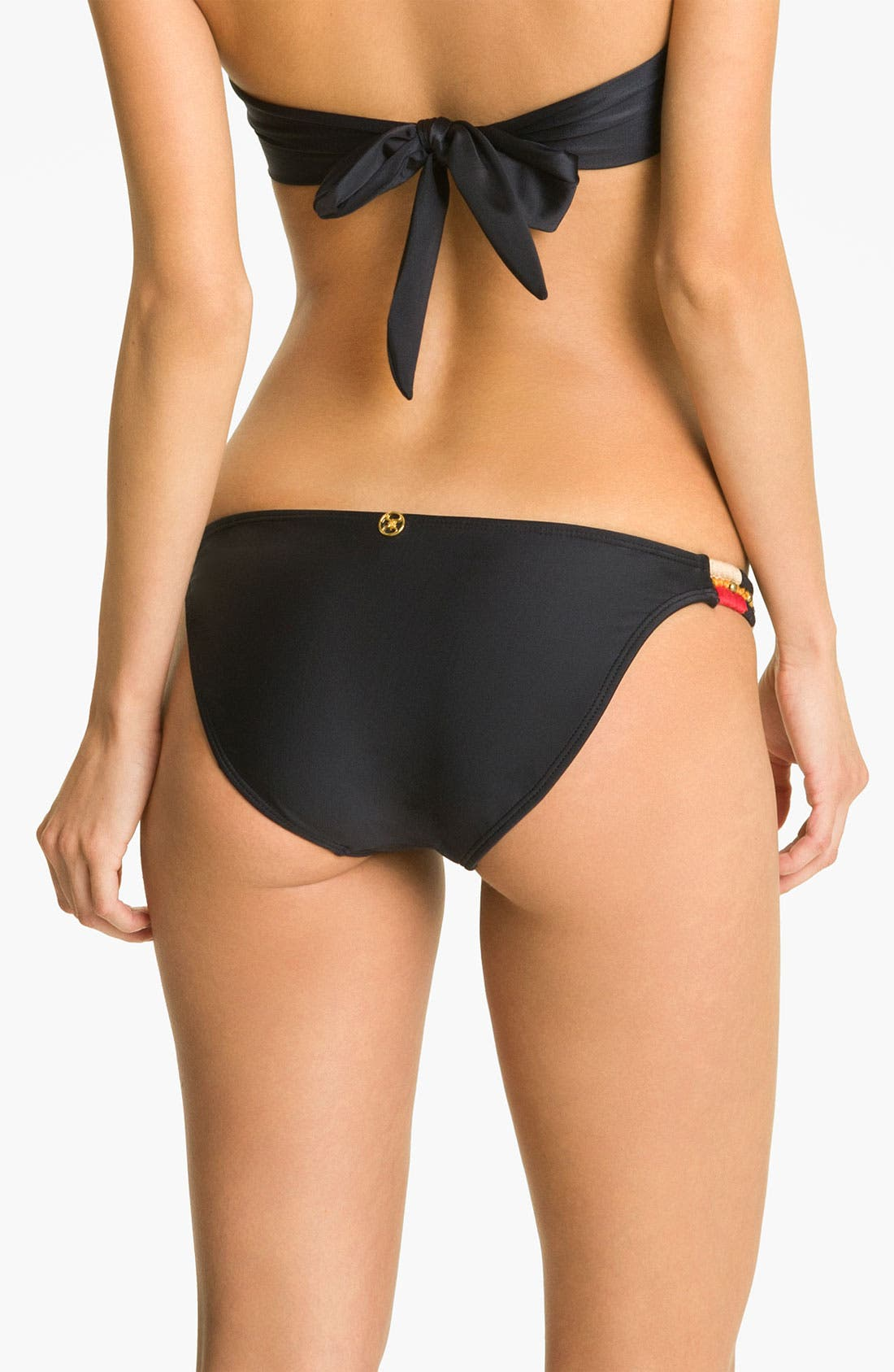 Alternate Image 2  - ViX Swimwear 'Senegal' Bikini Bottoms