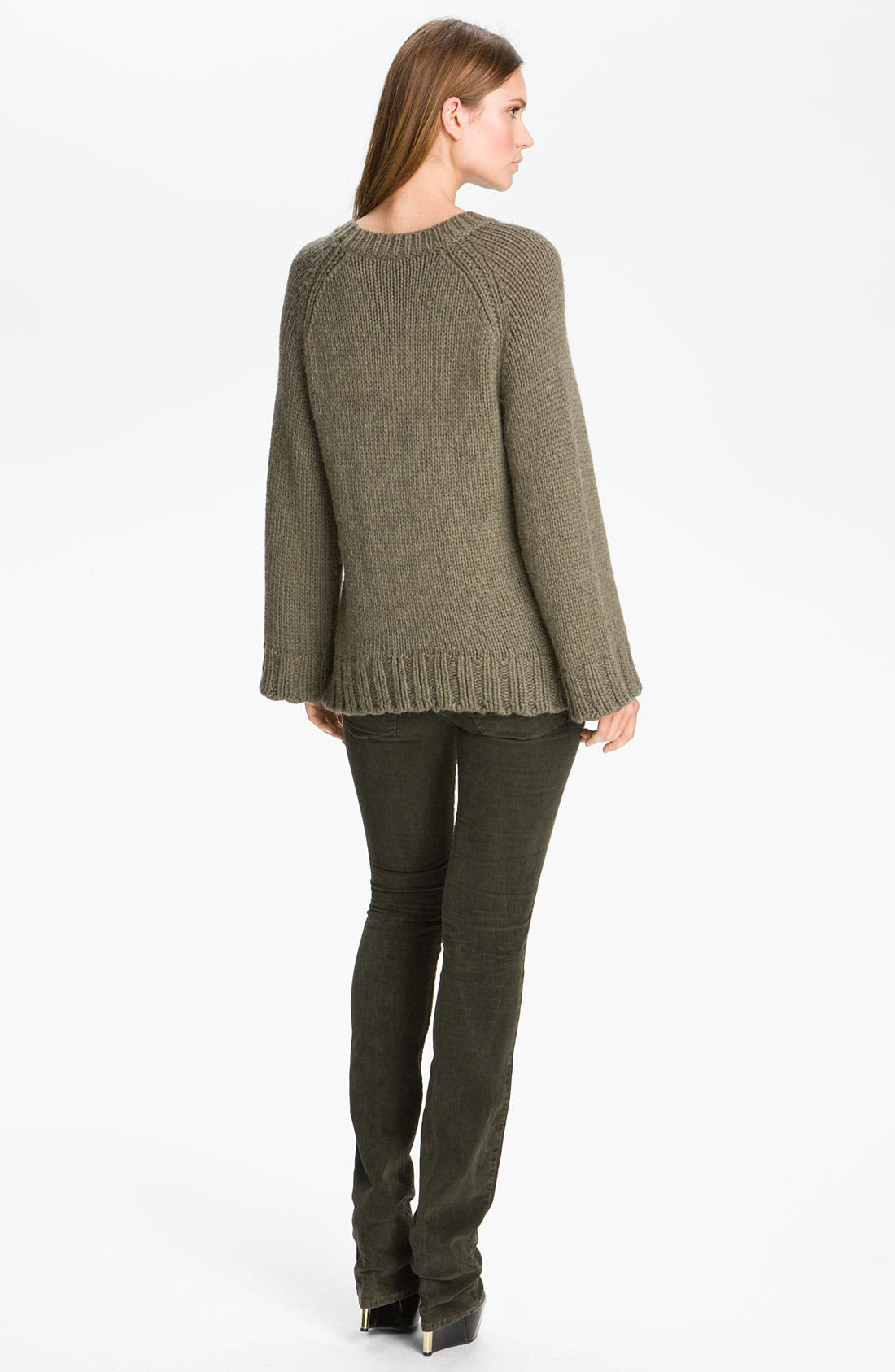 Alternate Image 2  - Theyskens' Theory 'Knopy Yourney' Pullover