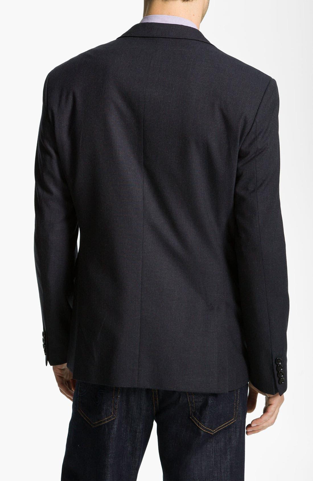 Alternate Image 2  - BOSS Black 'Coastus 1' Blazer