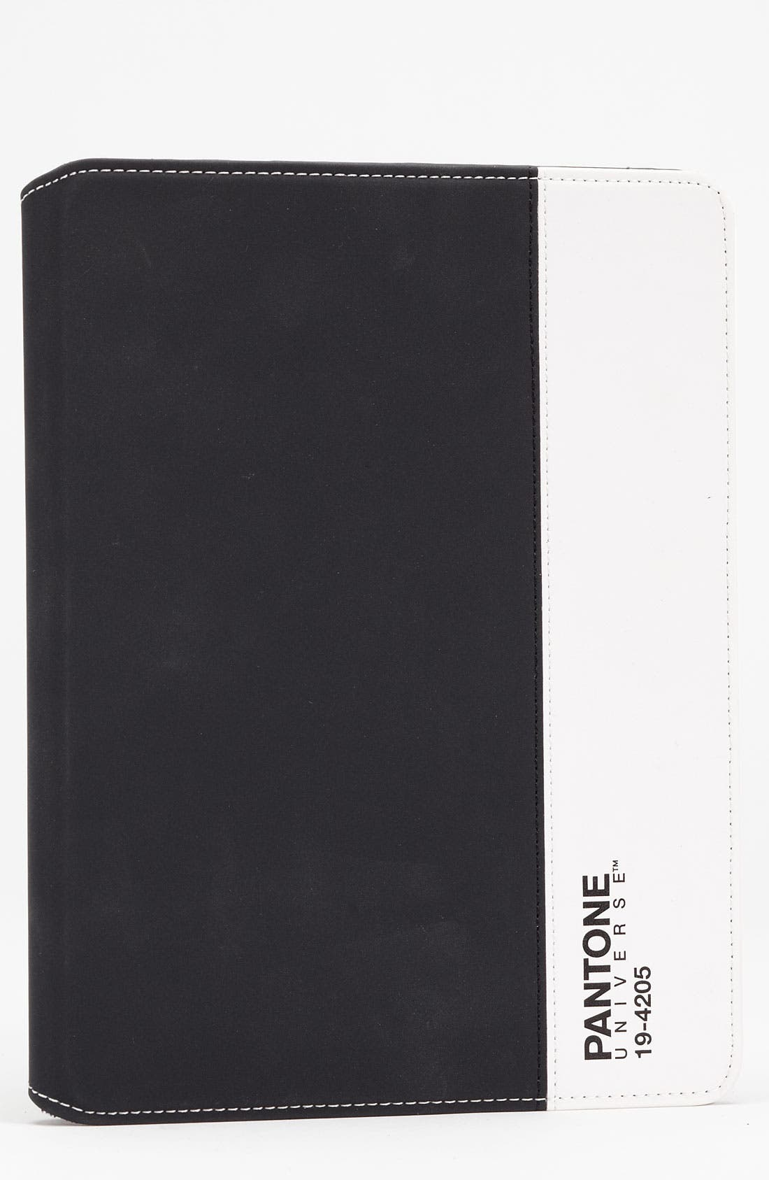 Alternate Image 1 Selected - Case Scenario 'Pantone® Universe' iPad 2 & 3 Case
