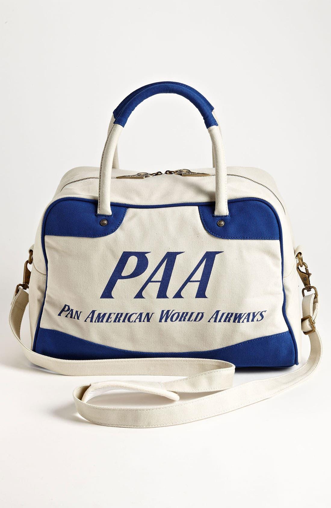 Alternate Image 4  - Pan Am 'PAA Presidential' Duffel Bag