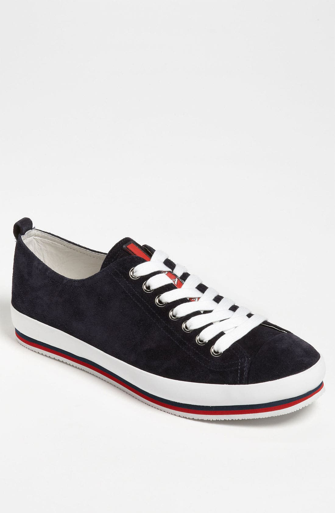 Main Image - Prada Low Profile Sneaker