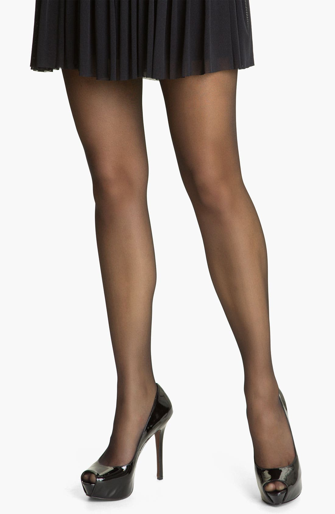 Falke 'Pure Shine 15 Denier' Stockings