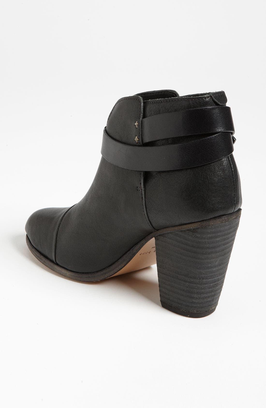 Alternate Image 2  - rag & bone 'Harrow' Boot
