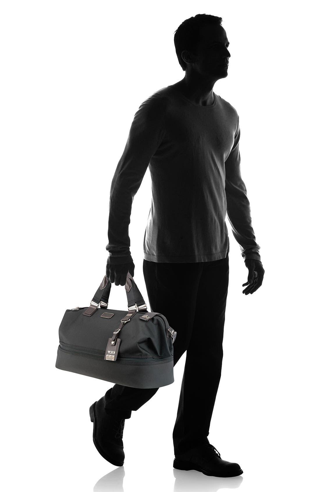 Alternate Image 6  - Tumi 'Alpha Bravo - Coronado' Framed Duffel Bag