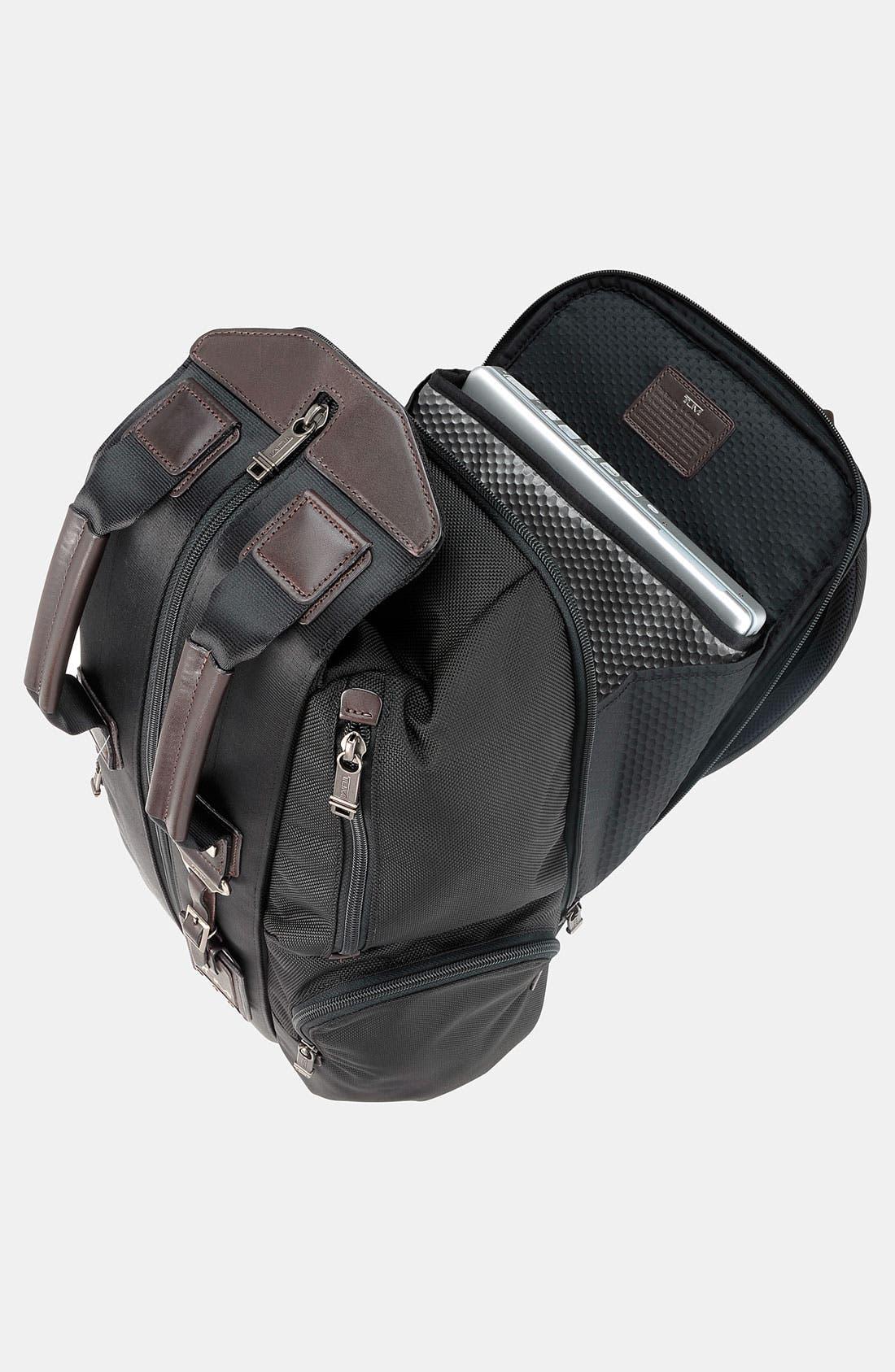 Alternate Image 2  - Tumi 'Alpha Bravo - Travis' Backpack
