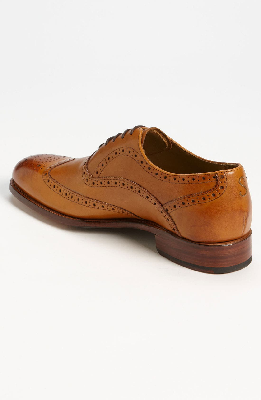 Alternate Image 2  - Oliver Sweeney 'Mellin' Wingtip Oxford
