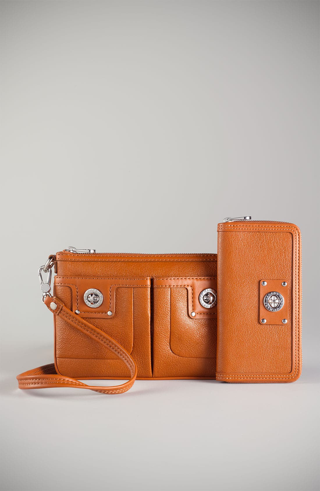 Alternate Image 2  - MARC BY MARC JACOBS 'Turnlock -  Percy' Crossbody