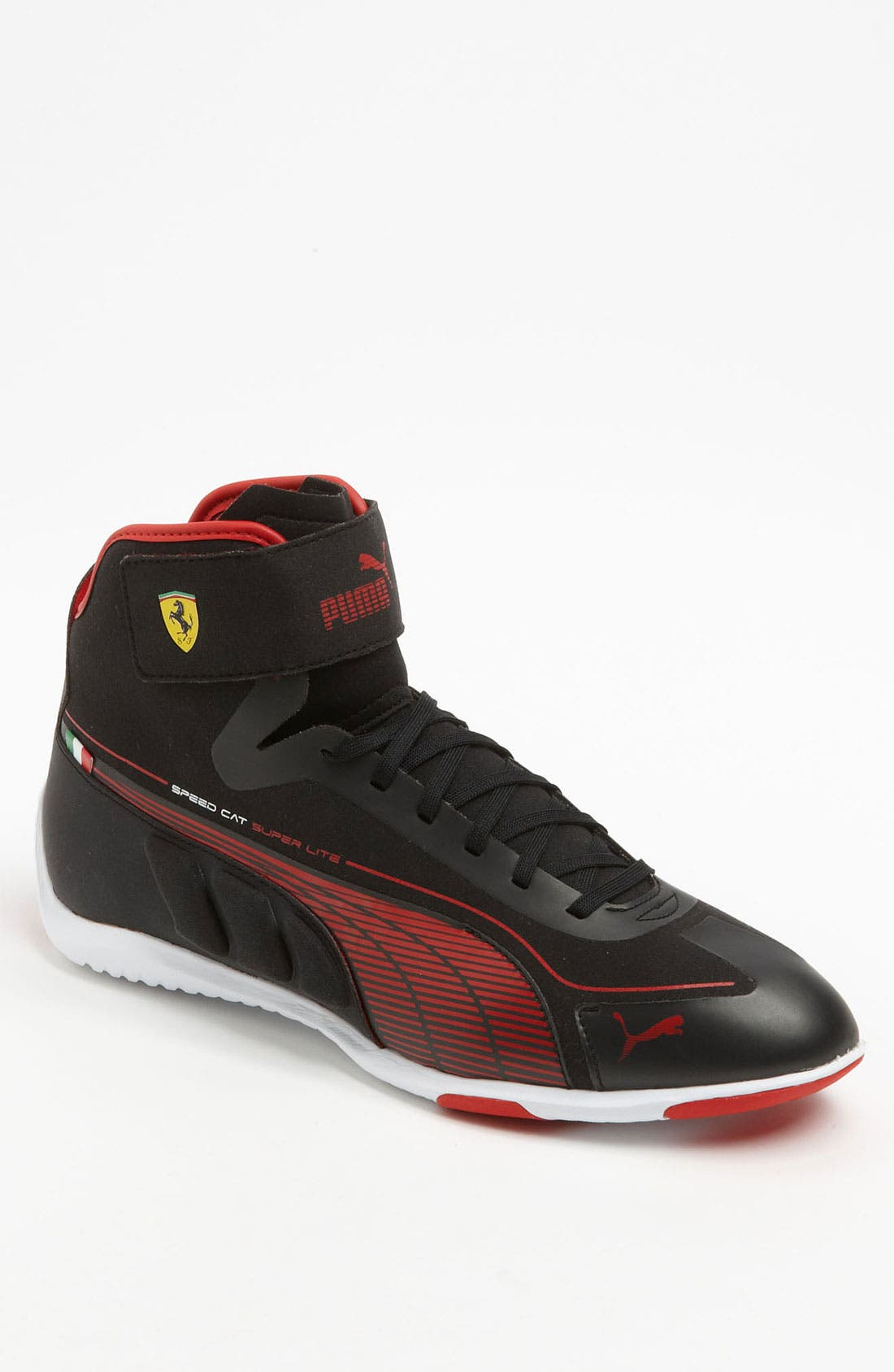 Main Image - PUMA 'Speed Cat SuperLT Mid' Sneaker (Men)