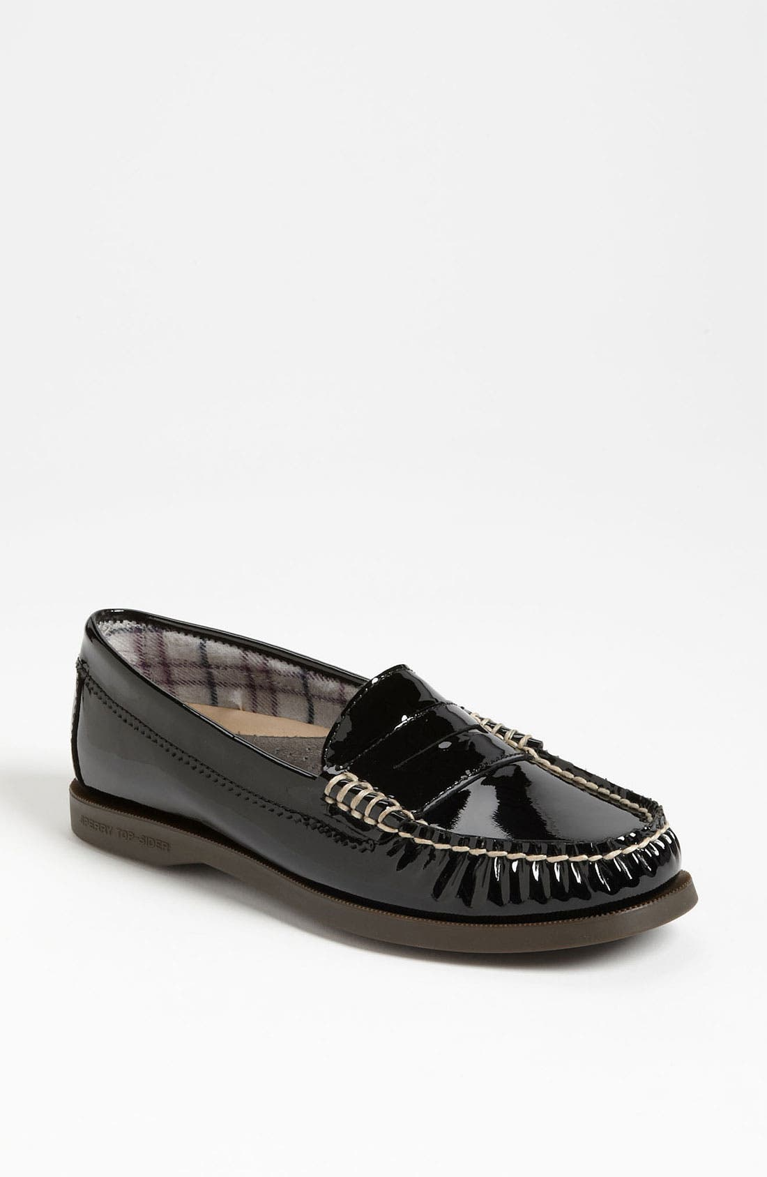 Alternate Image 1 Selected - Sperry Top-Sider® 'Hayden' Penny Loafer