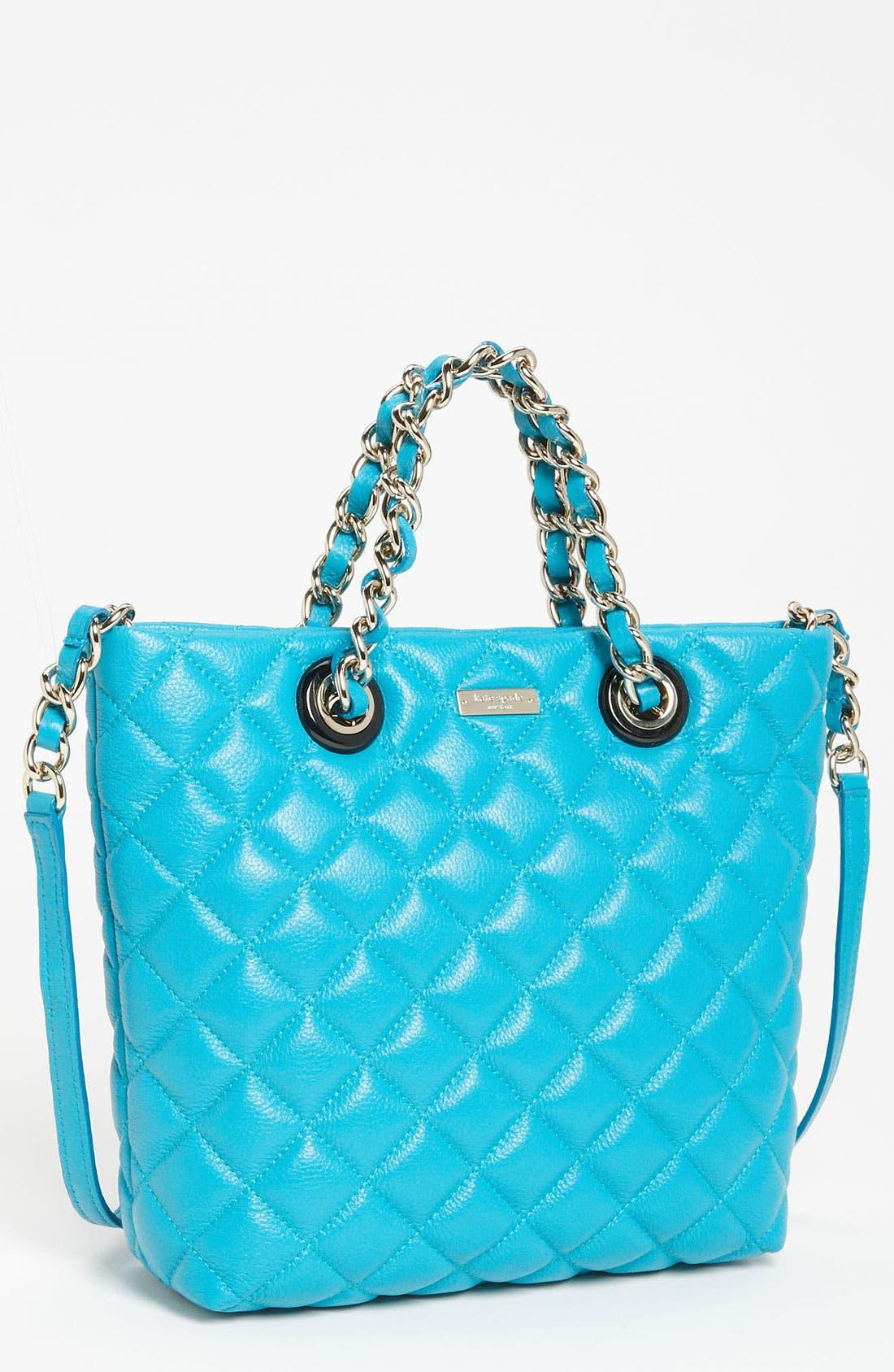 Main Image - kate spade new york 'gold coast - lilou' satchel