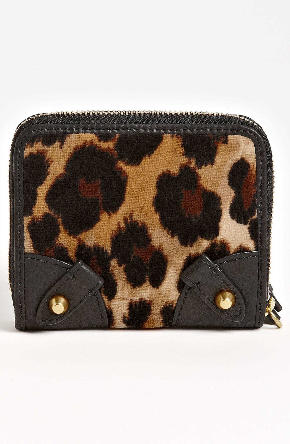 Alternate Image 4  - Juicy Couture 'Wild Thing' French Wallet