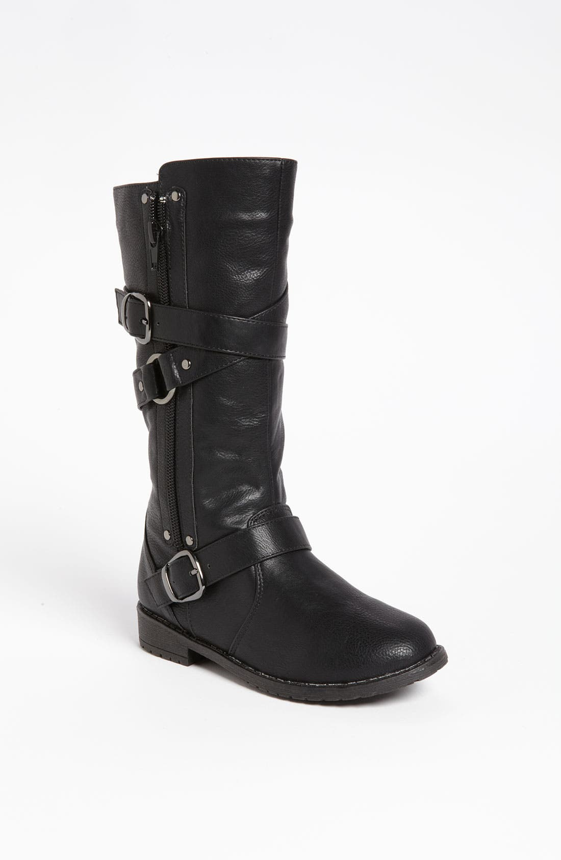 Main Image - Kenneth Cole Reaction 'Take a Flake' Boot (Walker, Toddler, Little Kid & Big Kid)