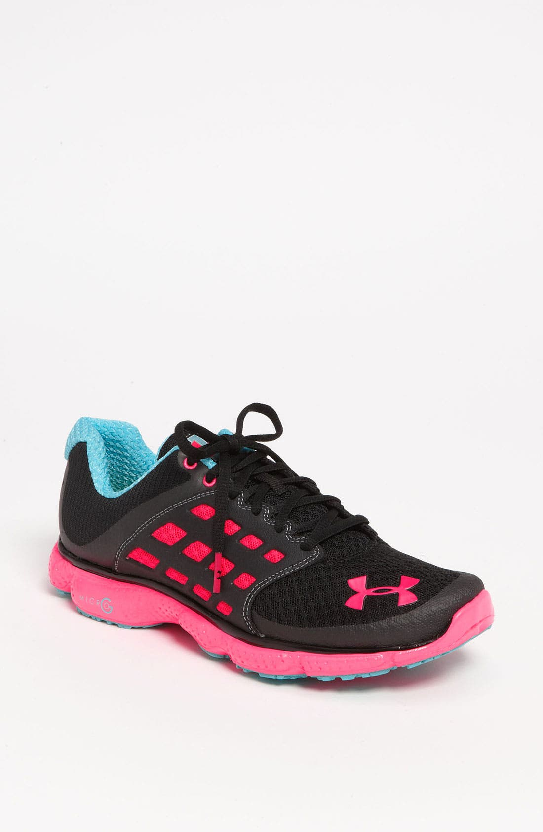 Alternate Image 1 Selected - Under Armour 'Connect' Running Shoe (Women)