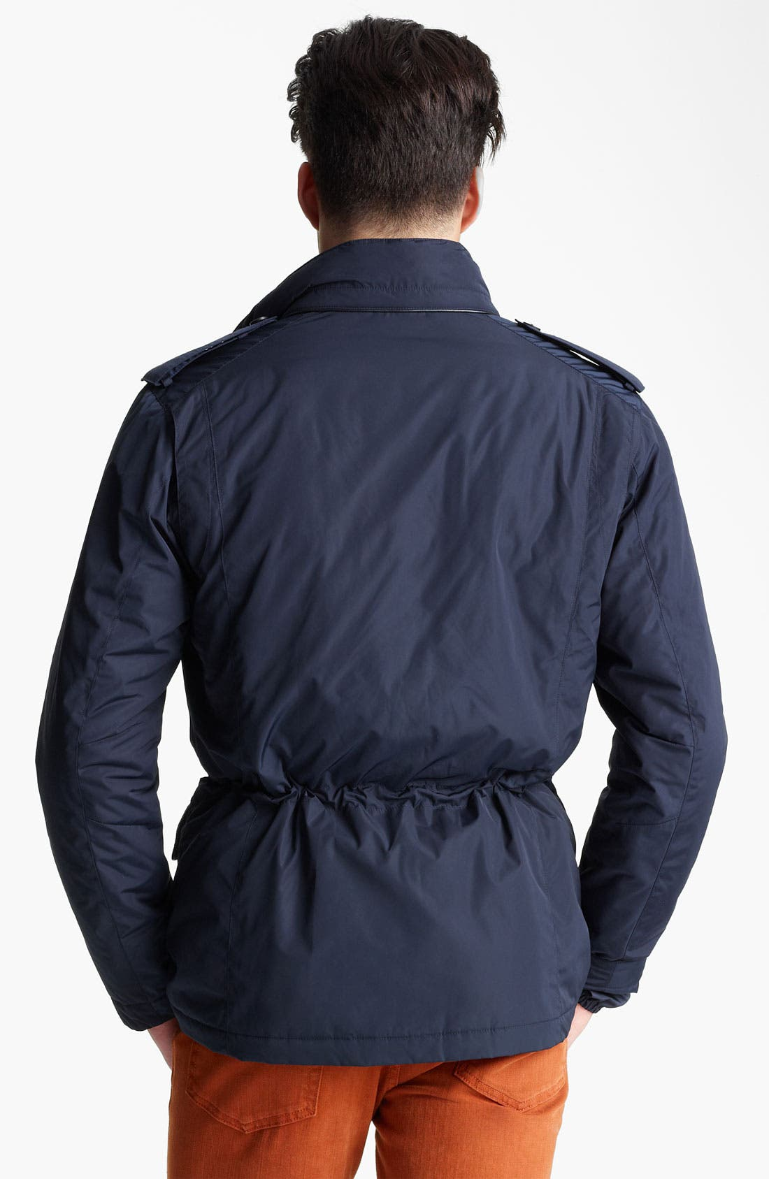 Alternate Image 2  - Zegna Sport Field Jacket