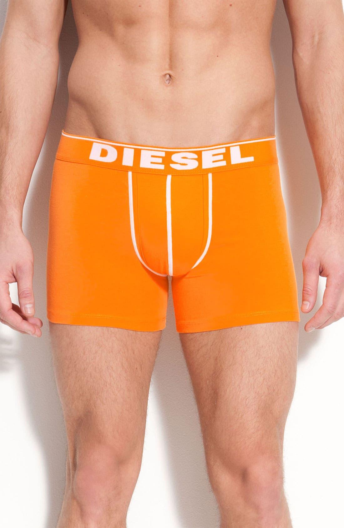 Main Image - DIESEL® 'Sebastian' Boxer Briefs