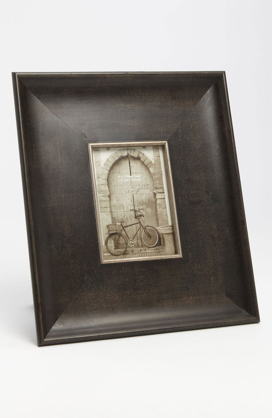 Alternate Image 2  - Wood Picture Frame (5x7)