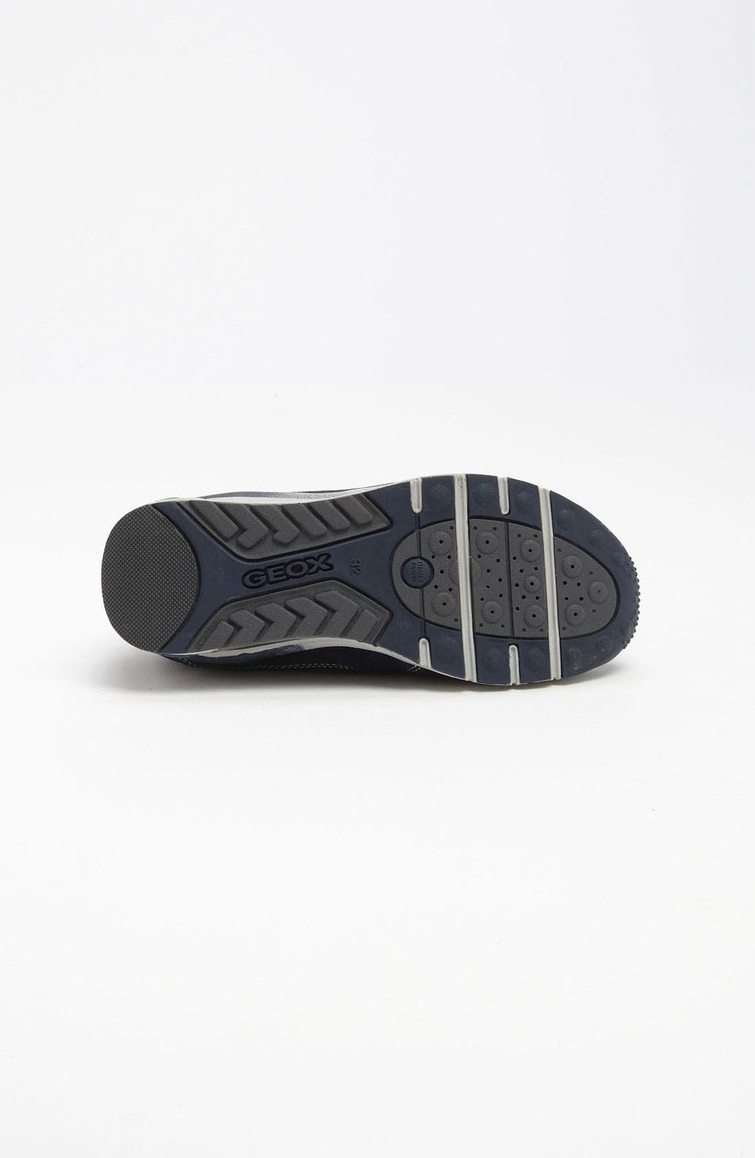 Alternate Image 4  - Geox 'Shaky' Sneaker (Toddler, Little Kid & Big Kid)
