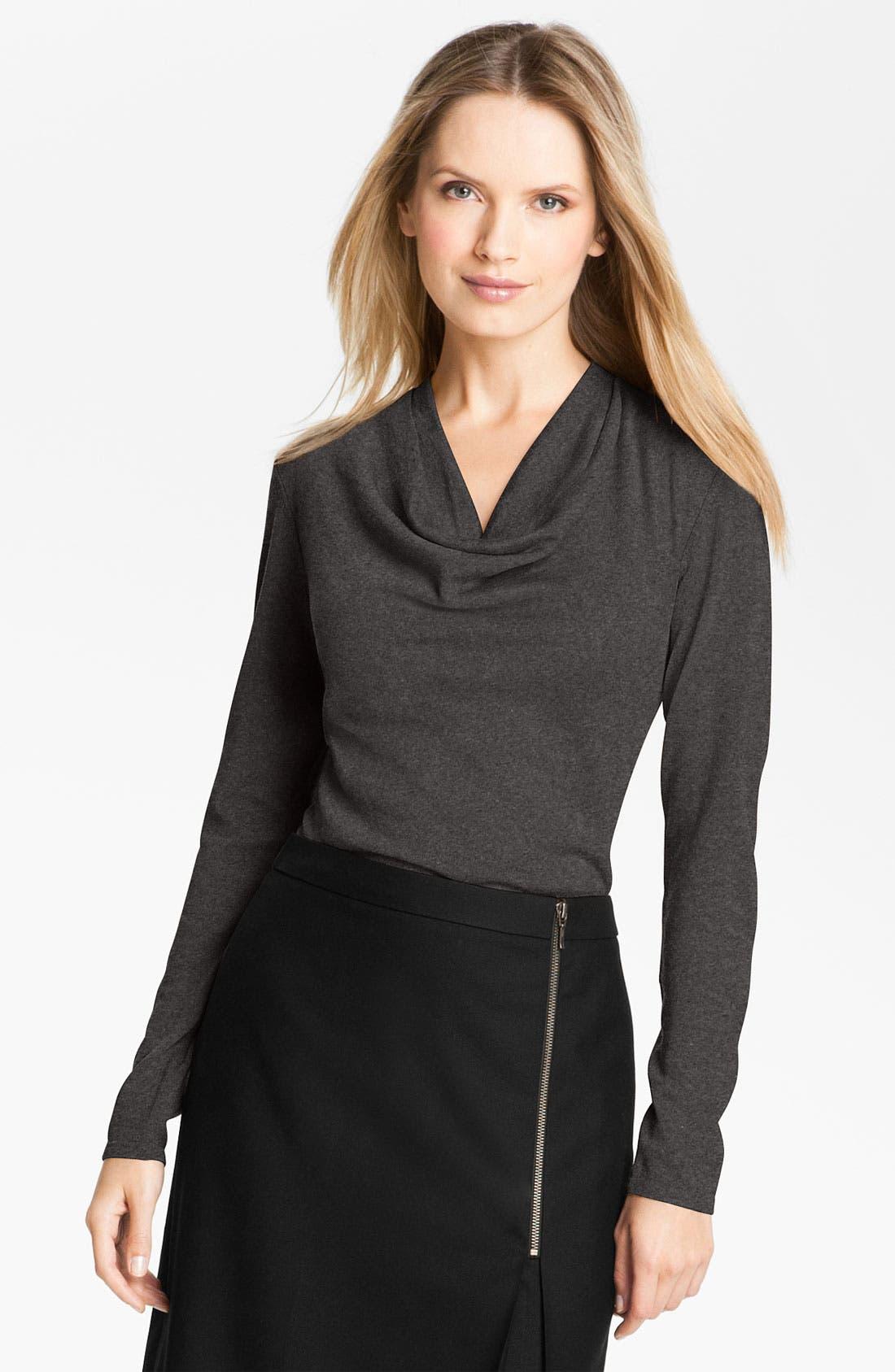 Alternate Image 1 Selected - Classiques Entier® 'Bella Lana' Sweater
