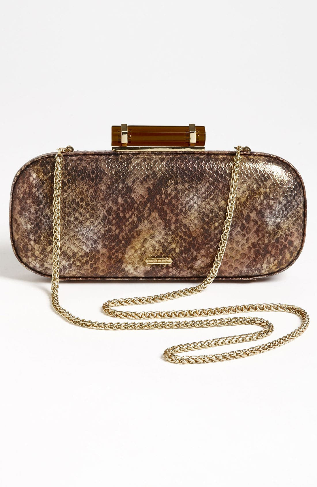 Alternate Image 4  - Vince Camuto 'Onyx' Clutch