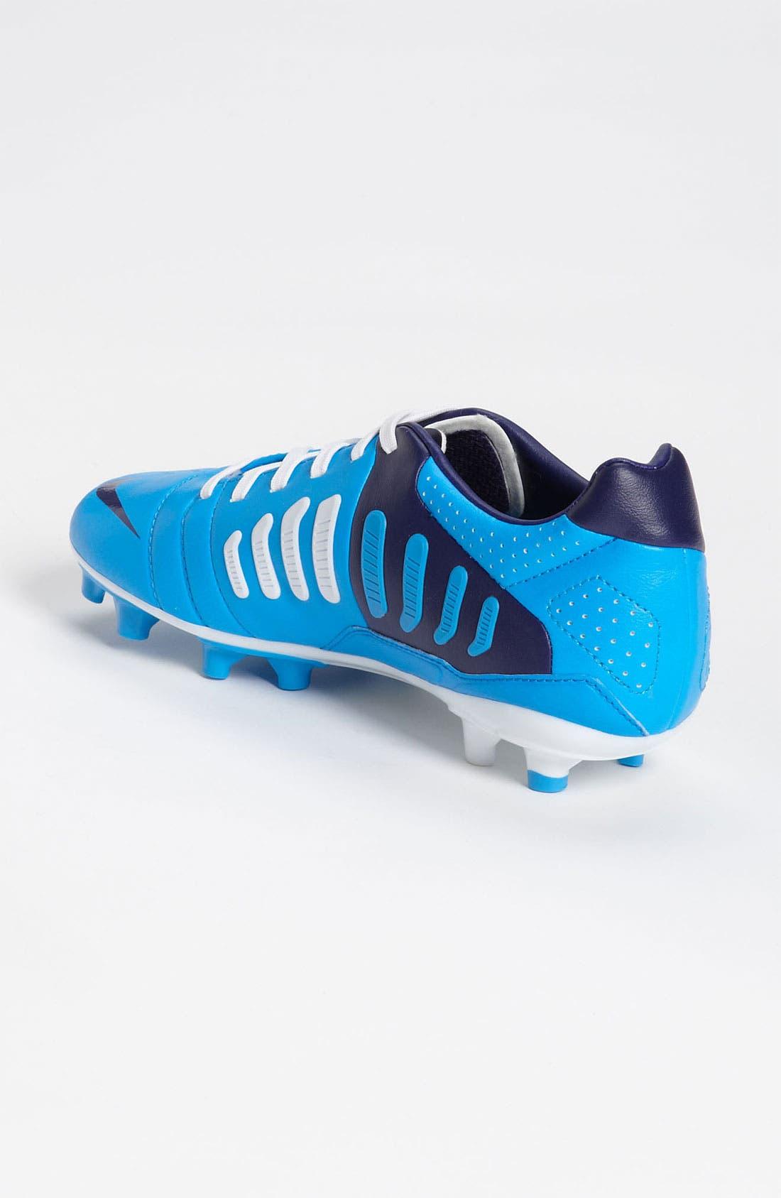 Alternate Image 2  - Nike 'CTR360 Libretto 111' Soccer Shoe (Women)