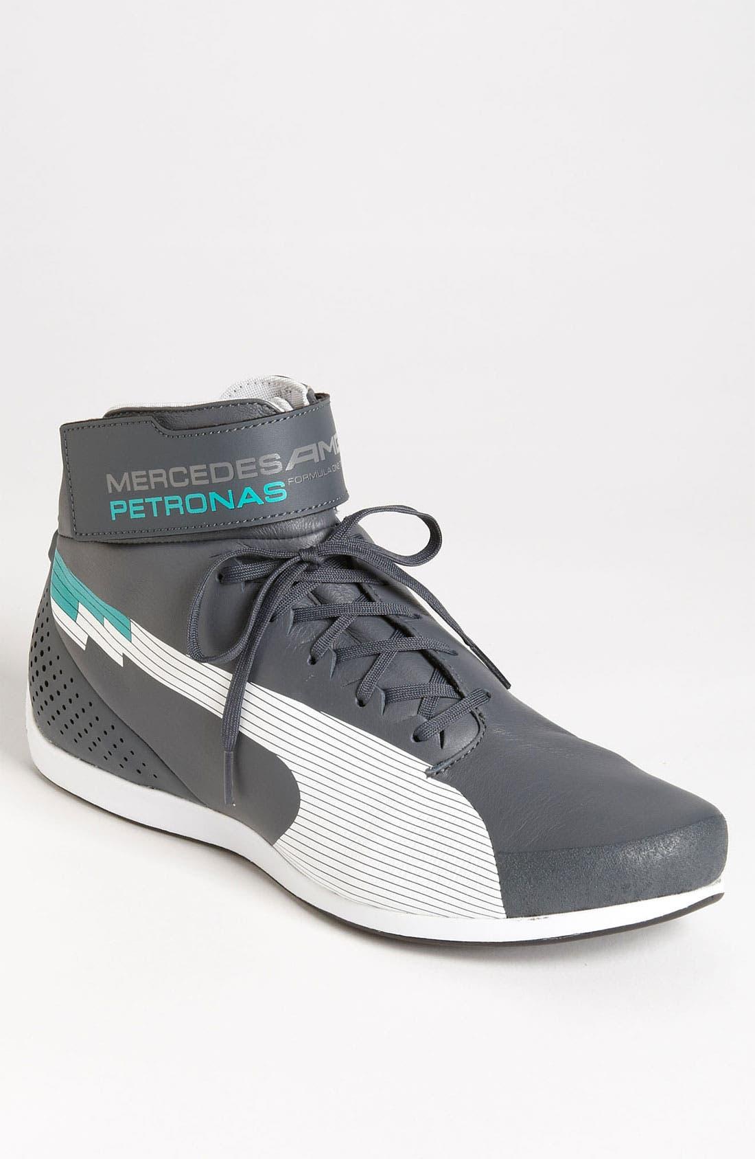 puma amg sneaker