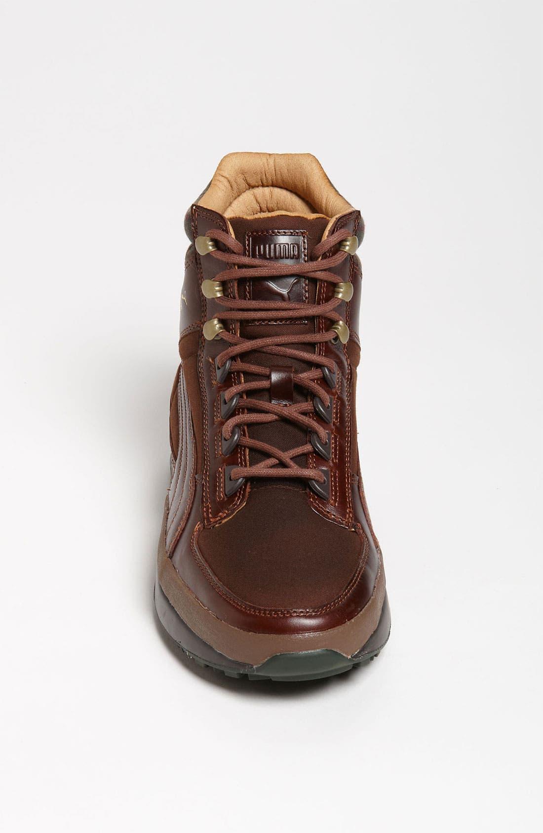 Alternate Image 3  - PUMA 'Alexander McQueen - Montapon Luxe' Boot