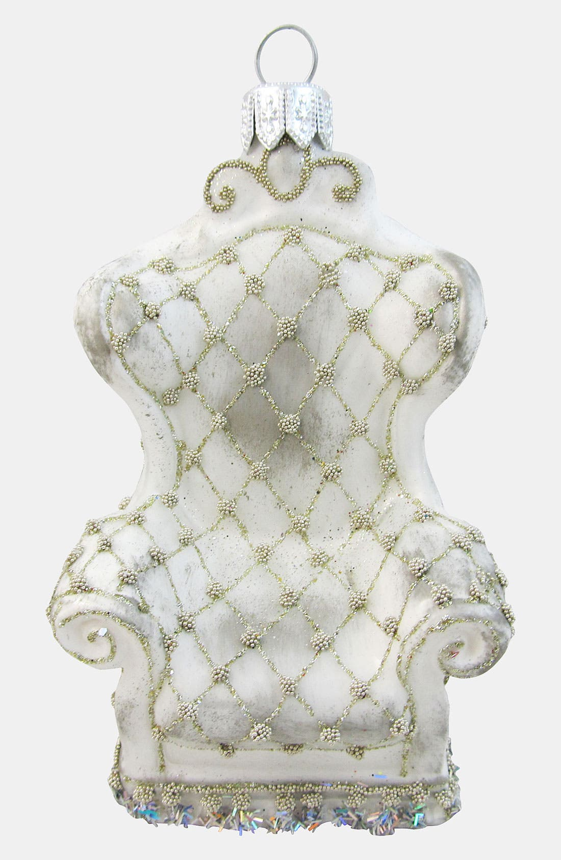 Alternate Image 1 Selected - Nordstrom at Home 'Antique Armchair' Ornament
