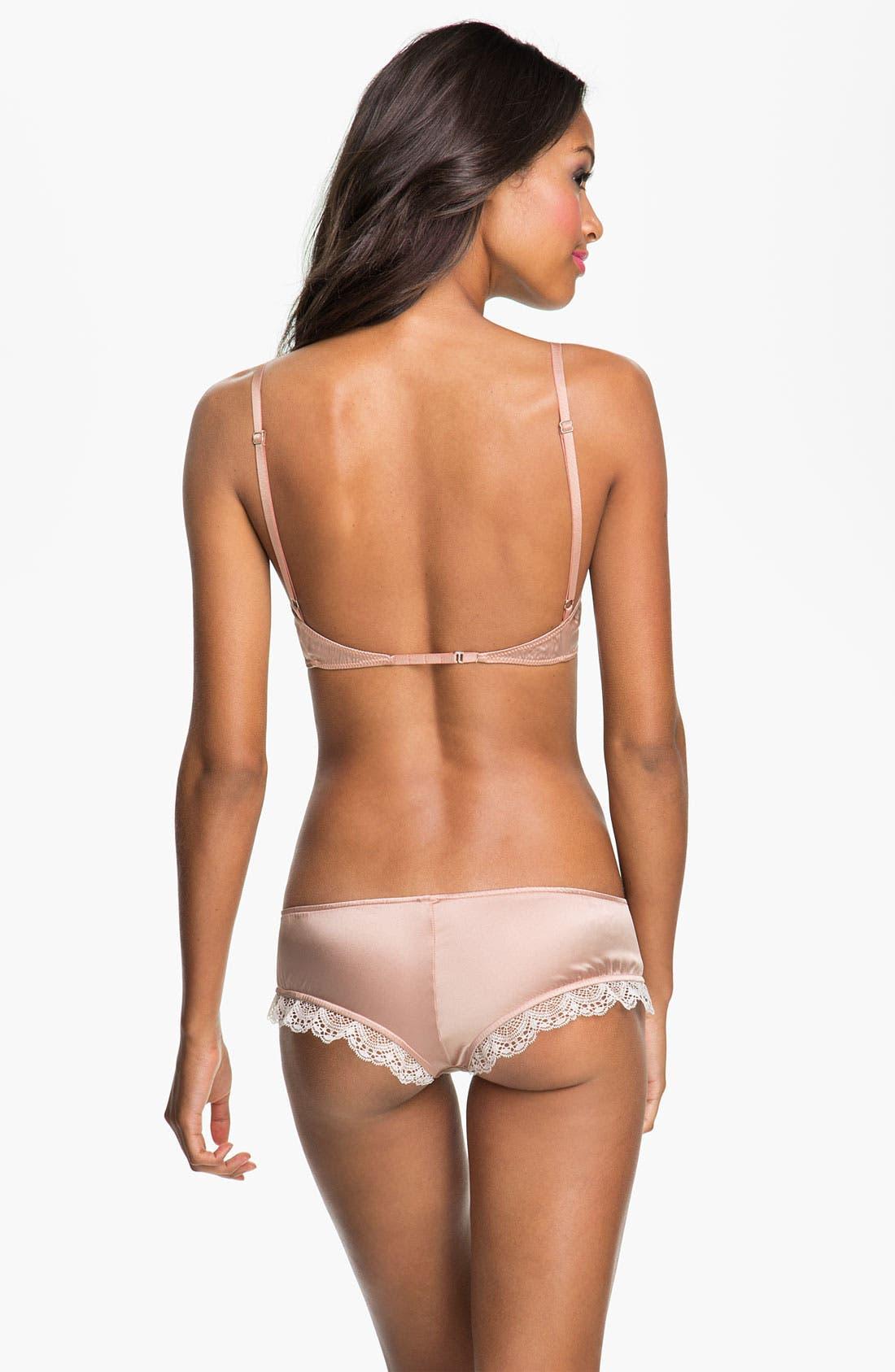 Alternate Image 5  - Zinke 'Parker' Panties