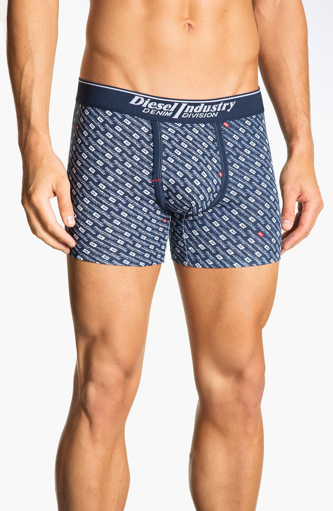 Alternate Image 1 Selected - DIESEL® 'Herberto' Trunks
