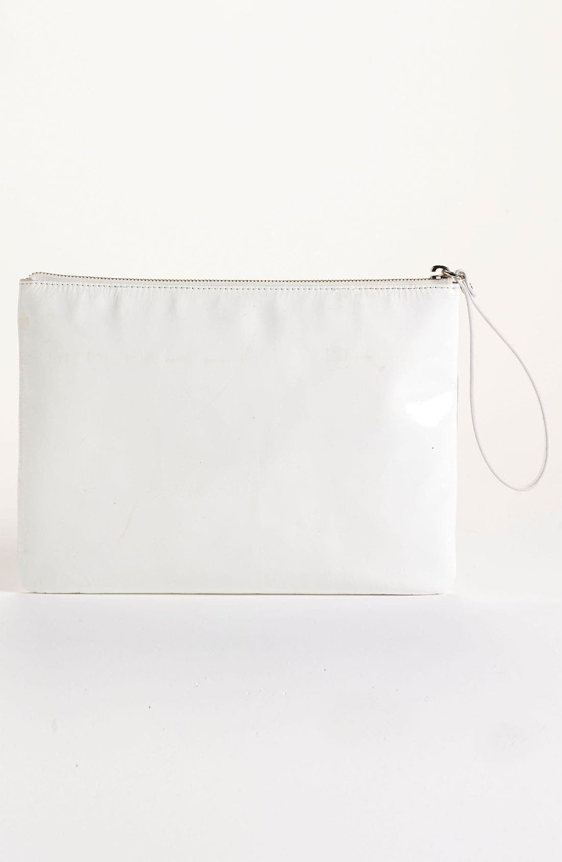 Alternate Image 4  - kate spade new york 'arm candy' leather pouch