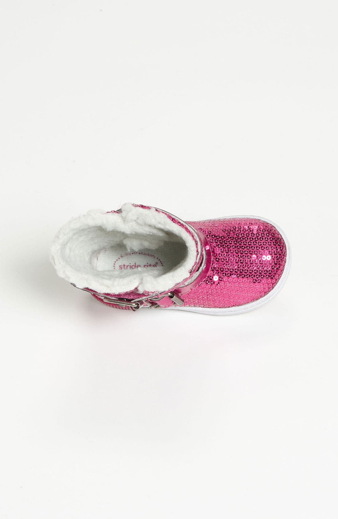 Alternate Image 3  - Stride Rite 'Safi' Boot (Toddler)
