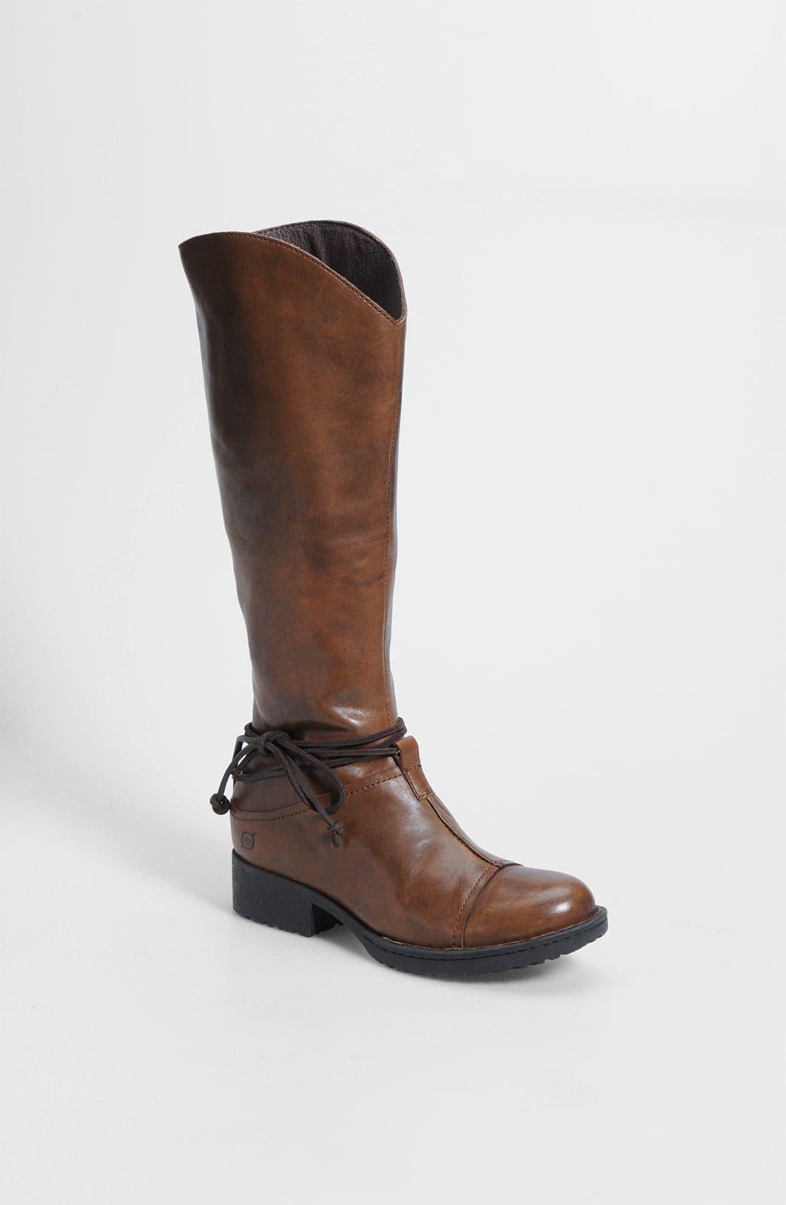 Alternate Image 1 Selected - Børn 'Shyra' Boot