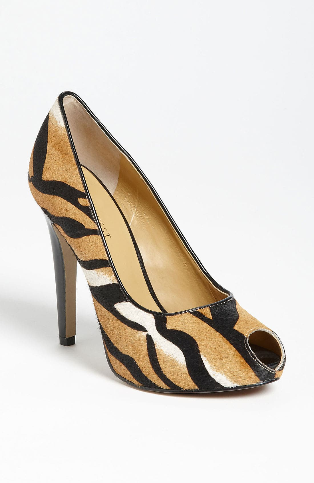 Main Image - Nine West 'Justcruise' Pump