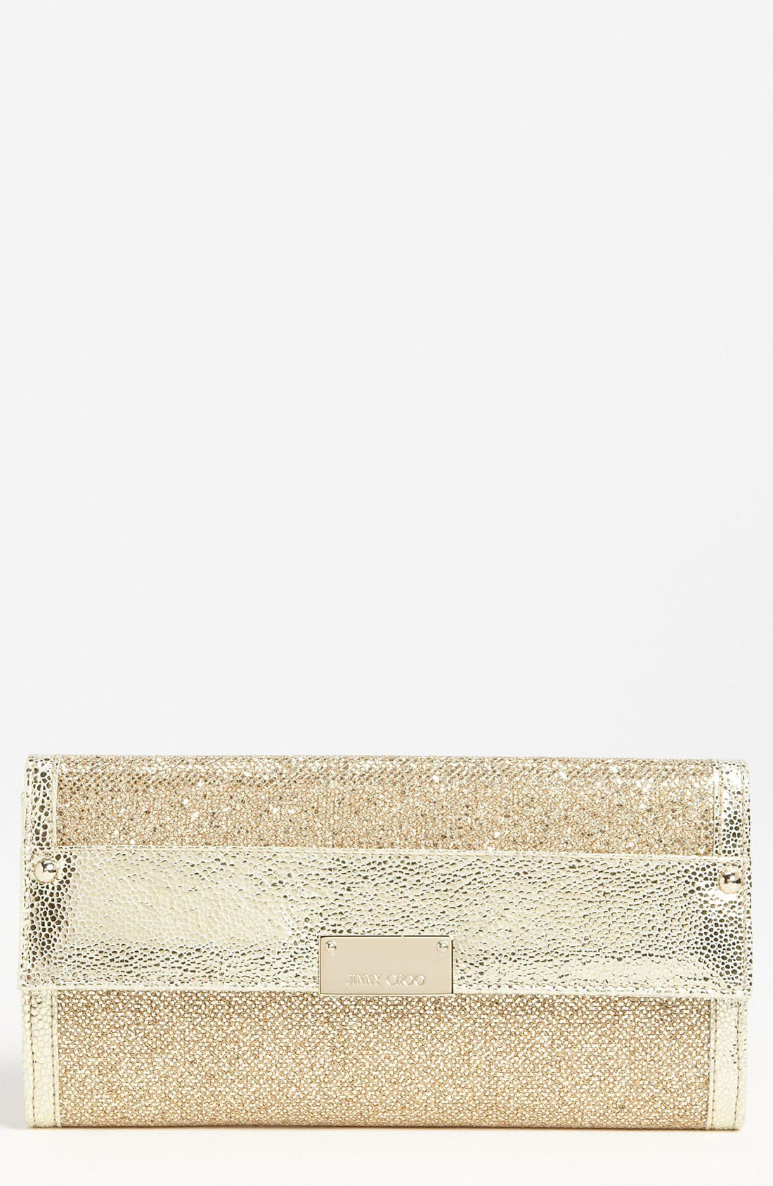 Alternate Image 1 Selected - Jimmy Choo 'Reese' Clutch