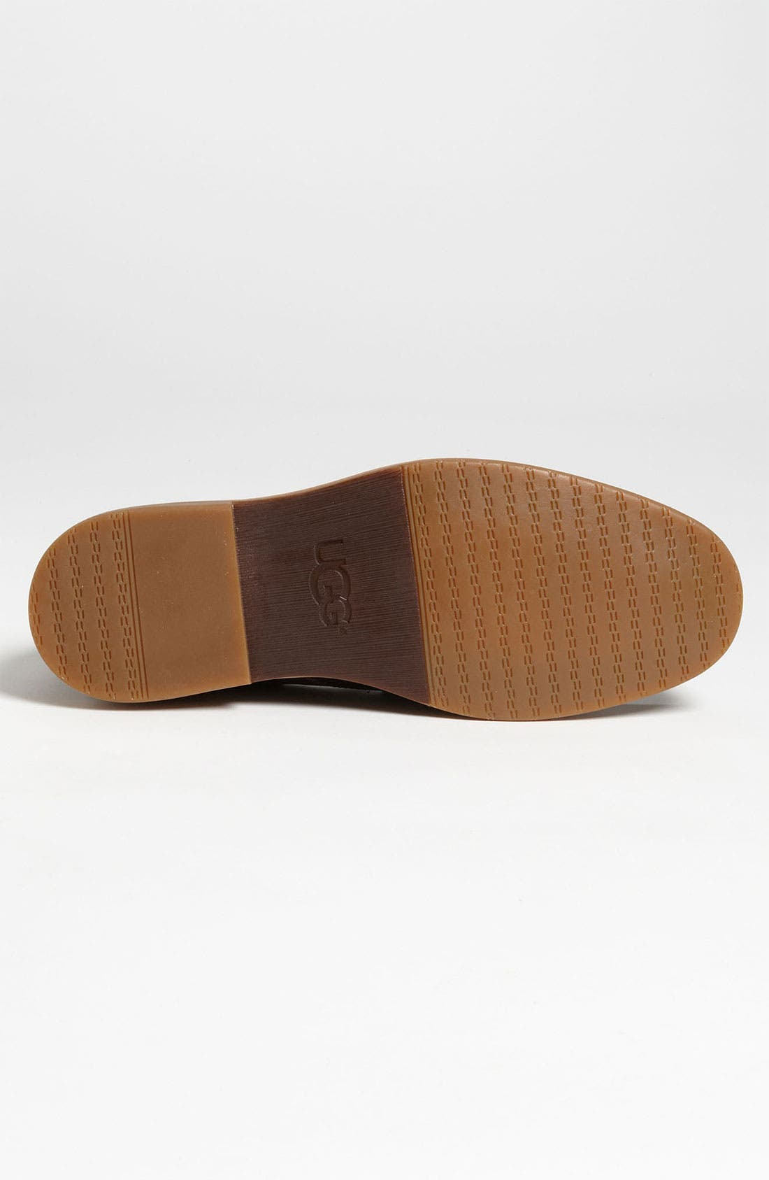 Alternate Image 4  - UGG® Australia 'Via Ponte' Loafer
