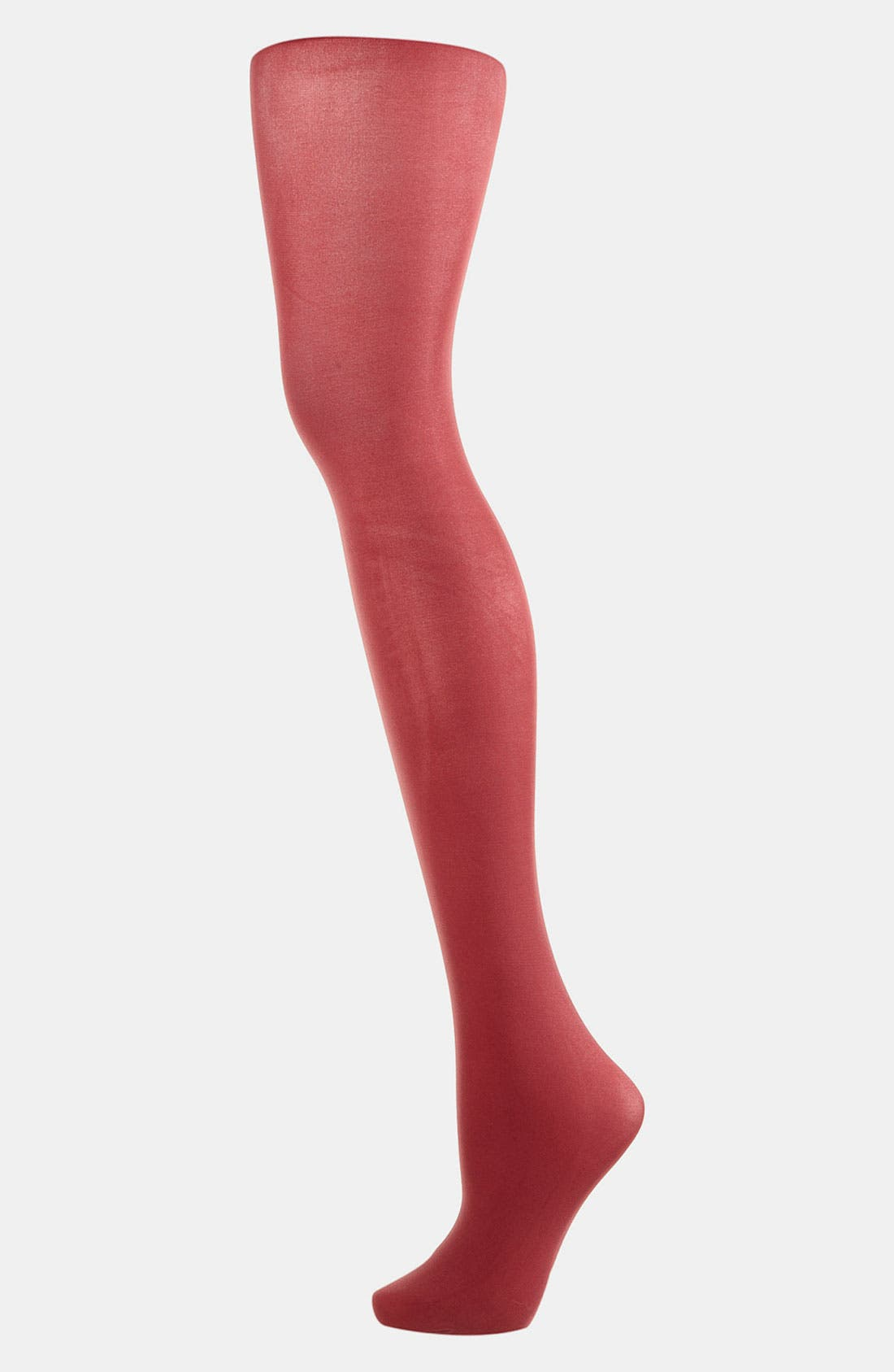Main Image - Topshop 50 Denier Opaque Tights