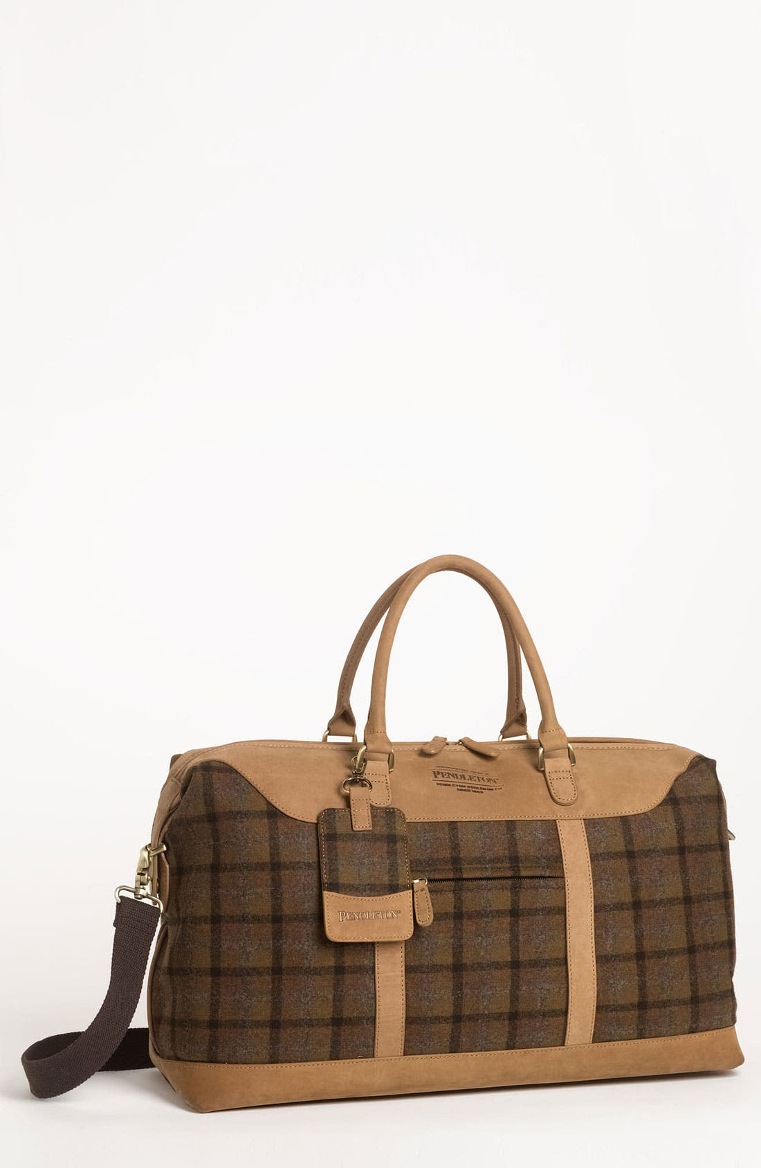 Alternate Image 1 Selected - Pendleton Bag