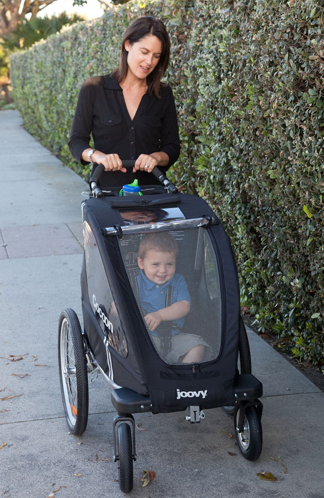 Alternate Image 5  - Joovy 'Cocoon' Single Stroller