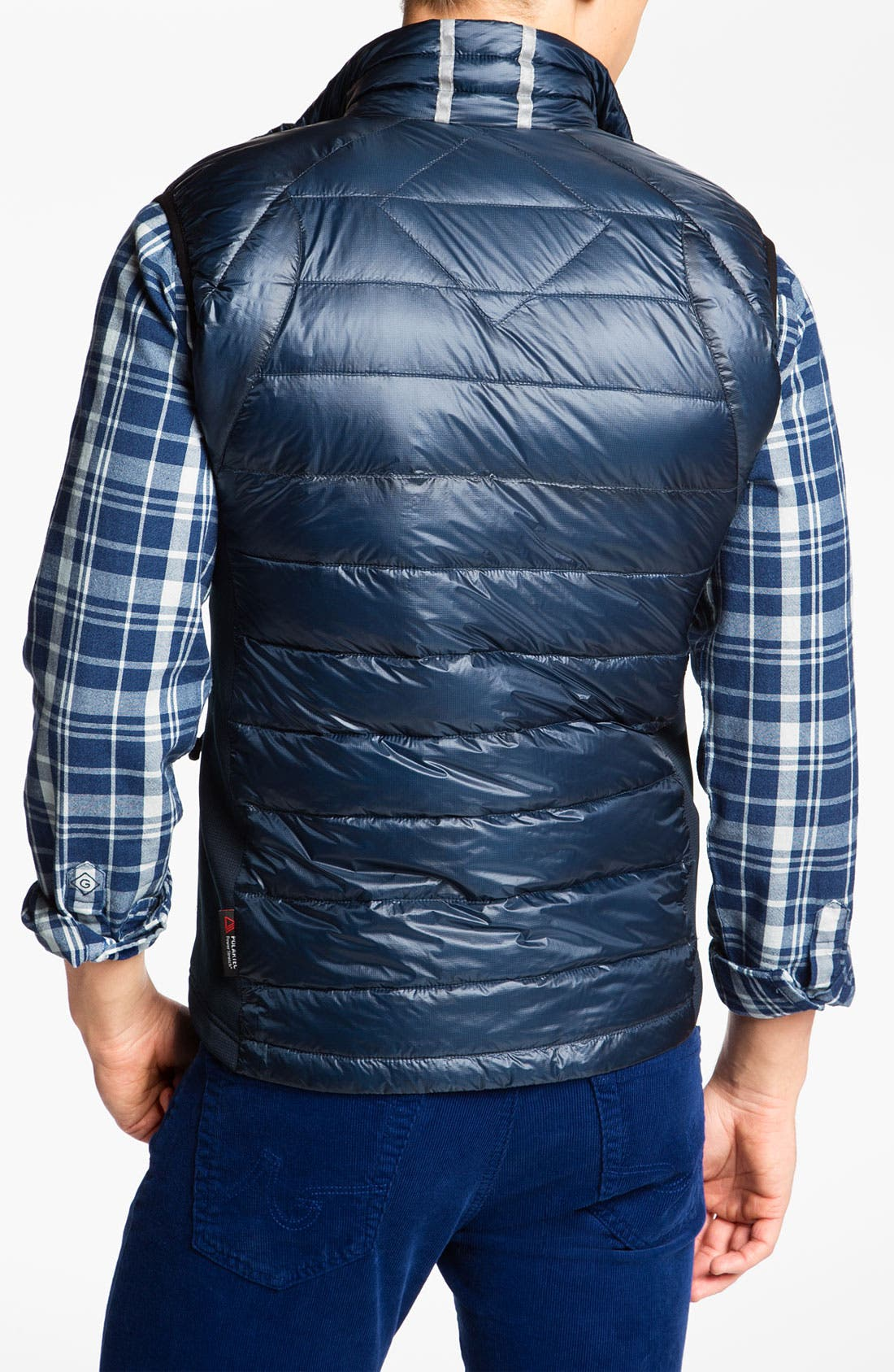 Alternate Image 2  - Canada Goose 'Hybridge Lite' Quilted Down Vest