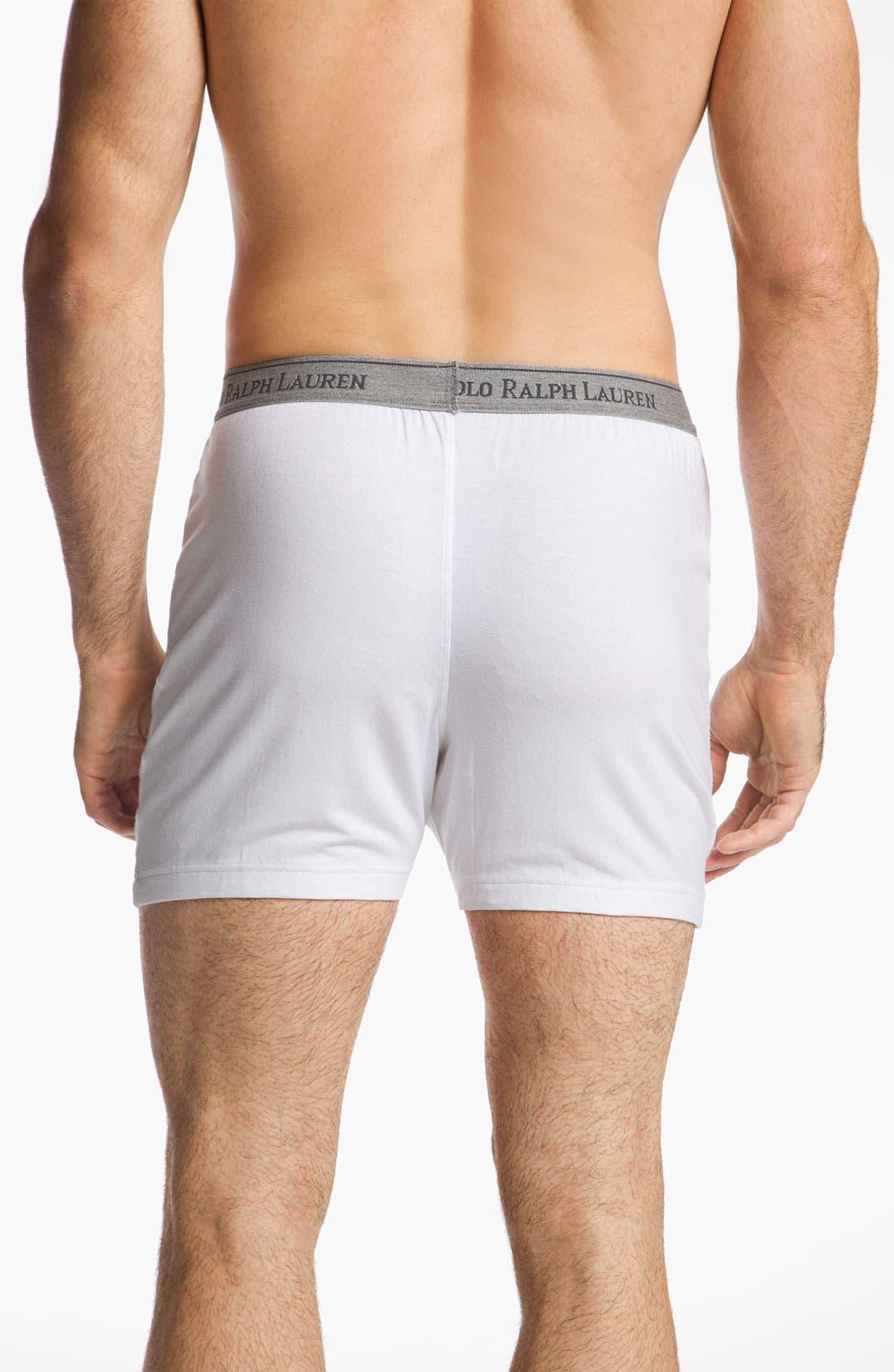 Alternate Image 2  - Polo Ralph Lauren Modal Boxer Shorts