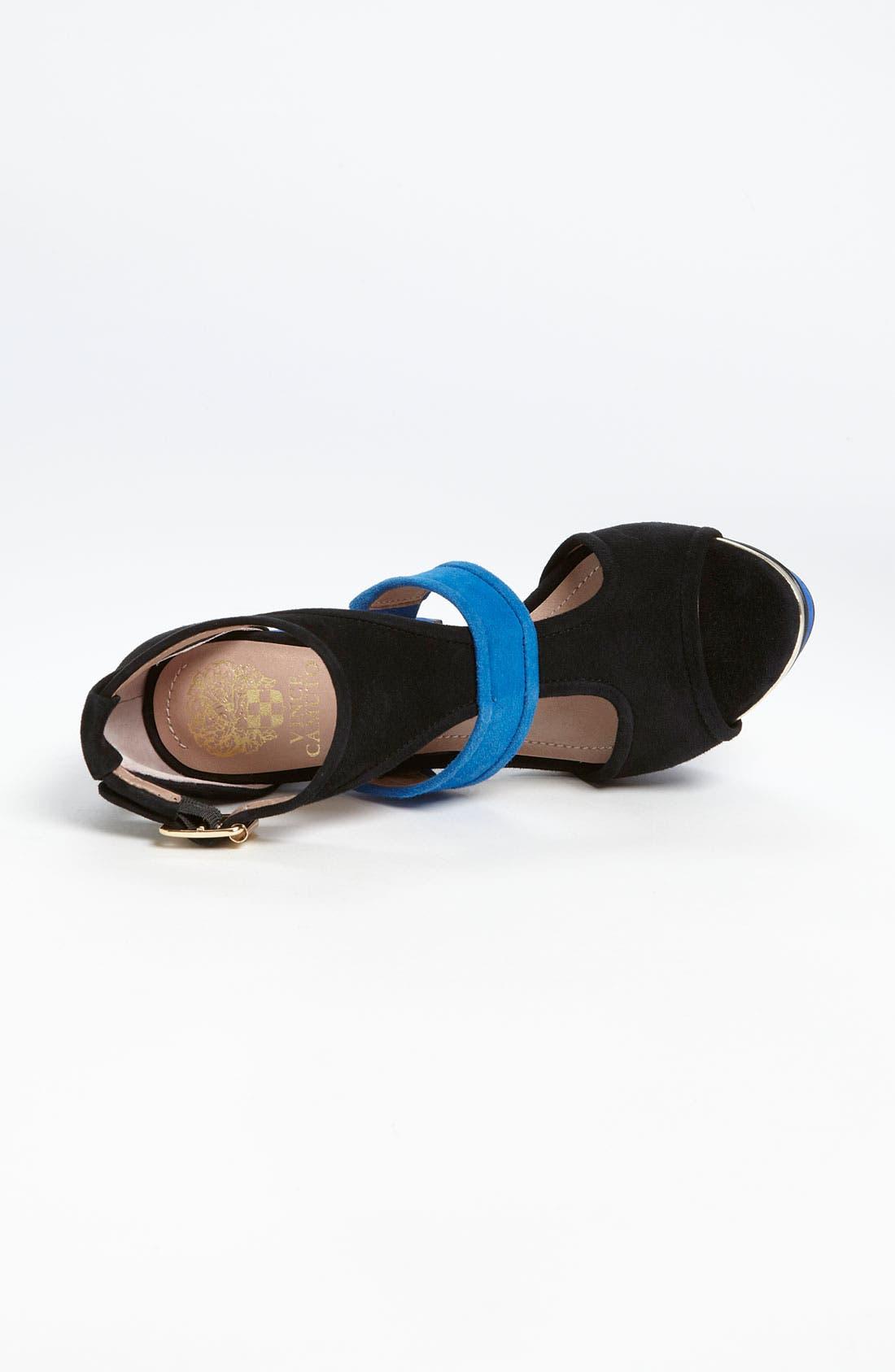 Alternate Image 3  - Vince Camuto 'Padon' Sandal