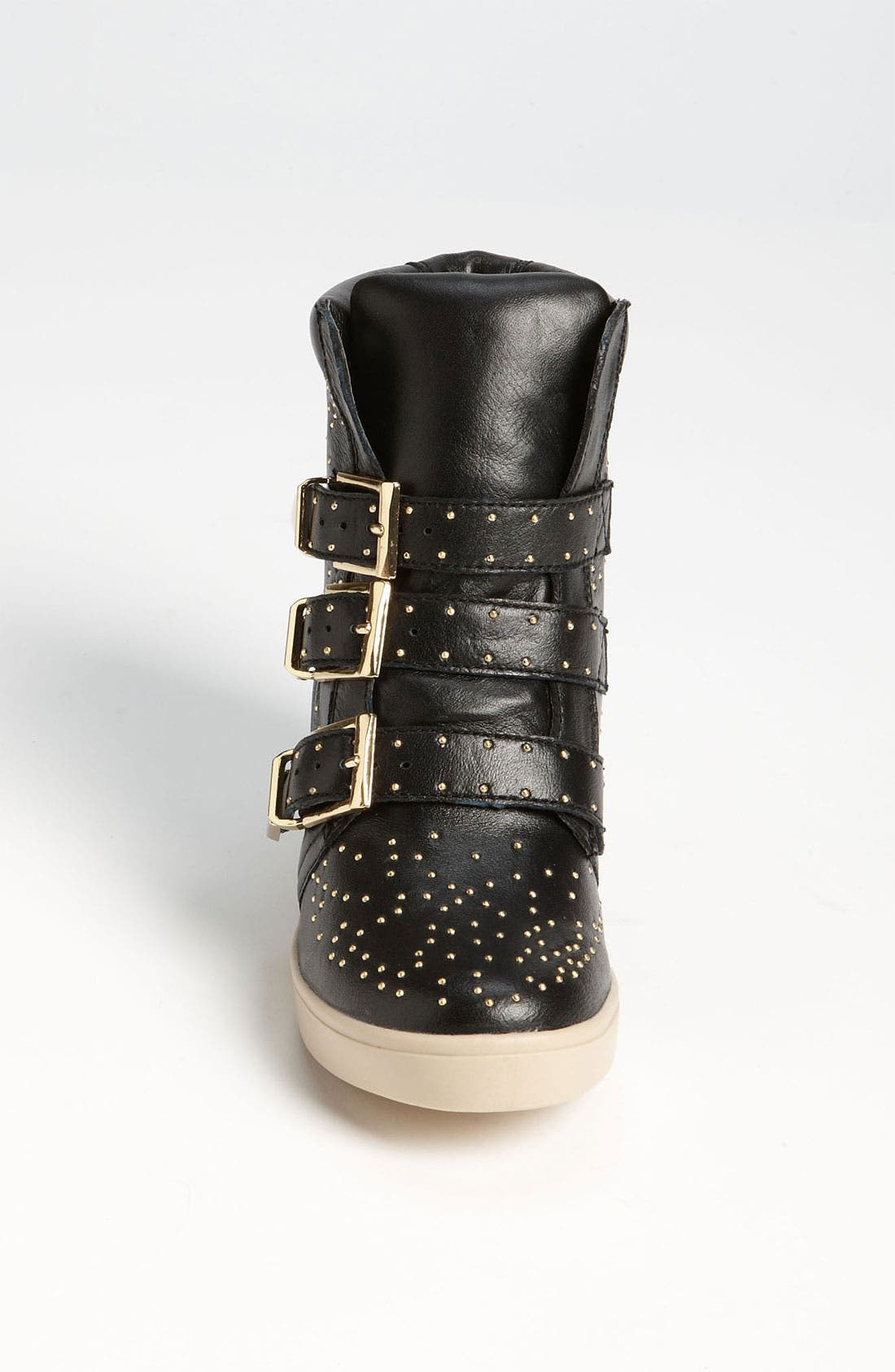 Alternate Image 3  - Steven by Steve Madden 'Jeckle' Wedge Sneaker