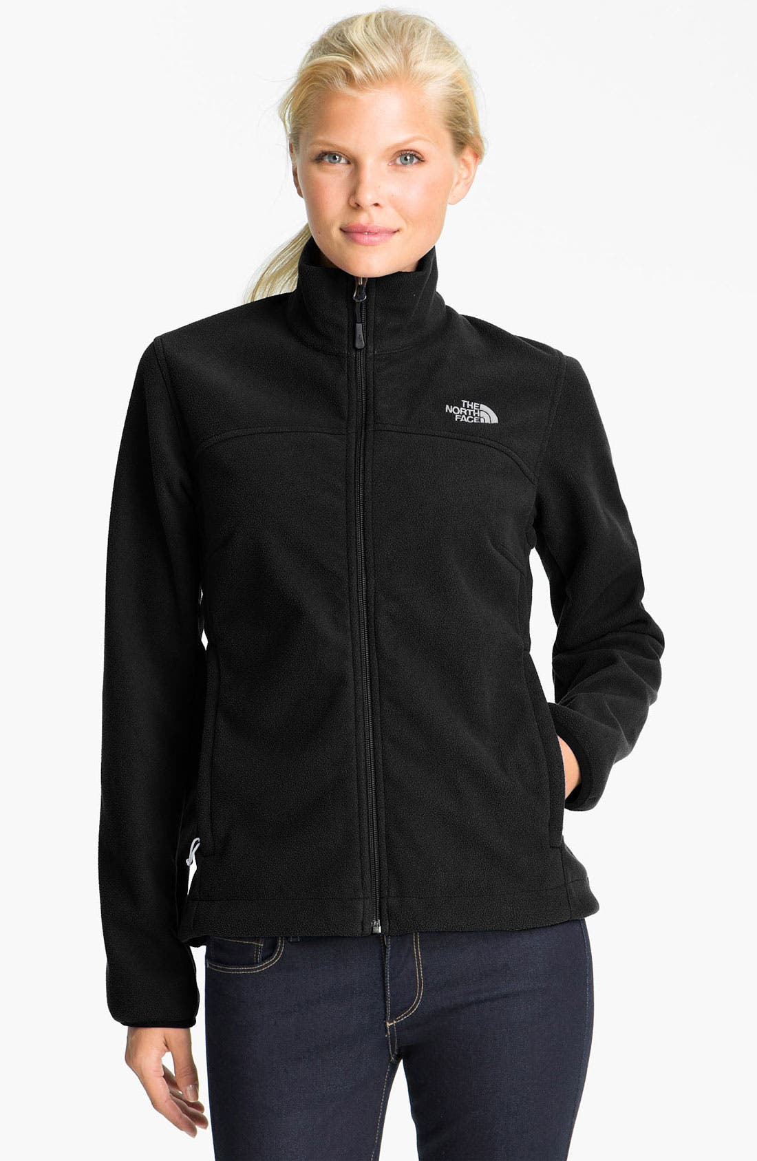 Alternate Image 1 Selected - The North Face 'Windwall' Jacket